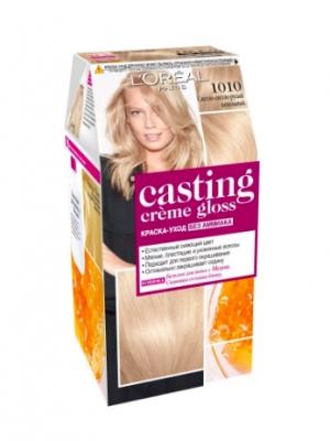 краска-уход для волос